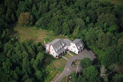 Professionally decorated 5 bedroom, 2 1/2 bath home set on a private lot on Rt6A