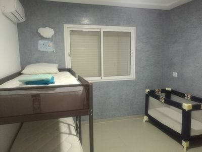 Photo for 2BR Apartment Vacation Rental in Hiboun, al-Mahdīyah