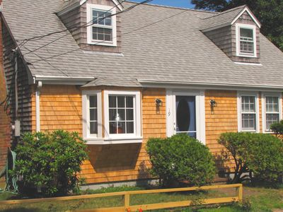 Photo for *IN-TOWN-WALK TO EVERYTHING! * Adorable & Affordable! Cozy Cape Style Home!