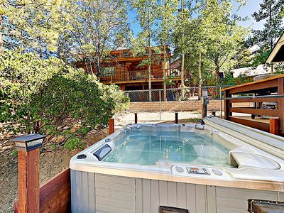 Serene Home w/ Private Hot Tub & Boat Parking - Near Mountain, Lake & Village