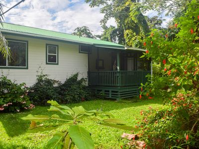 Photo for Comfortable Spacious Home in Hawaiian Beaches - Everything You Need