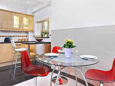 Photo for Pml Apartments: Gloucester Place Flat 2