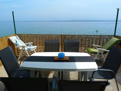 Photo for Holiday house Villa Jadran  - Preko, Island Ugljan, Croatia