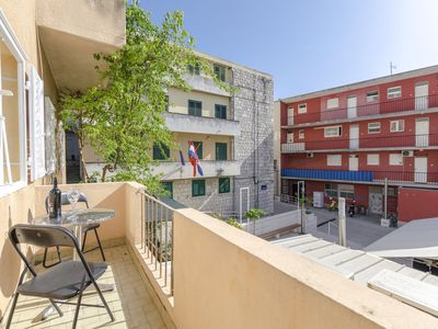 Photo for Apartments Srđan (39661-A1) - Makarska