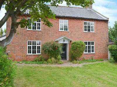 Photo for 6 bedroom accommodation in Bacton-on-Sea, Norwich