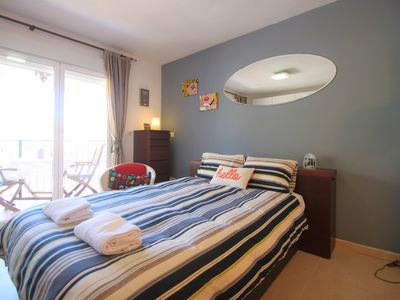 Photo for Apartment CasaTuris Bonalba Golf La Rosaleda