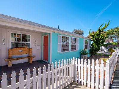 Photo for Modern Bungalow in the Heart of Morro Bay