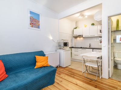 Photo for Appartement charmant, quartier typique