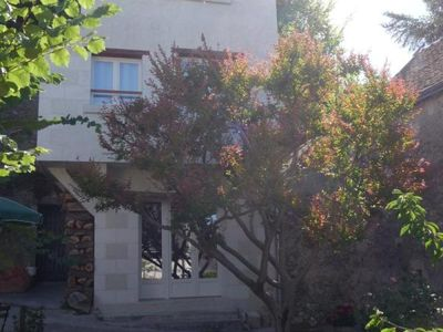 Photo for Gite Chissay-en-Touraine, 2 bedrooms, 4 persons