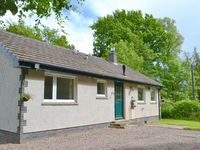 The cottage is located a short walk from the village and is in a very quite part of the area seclude