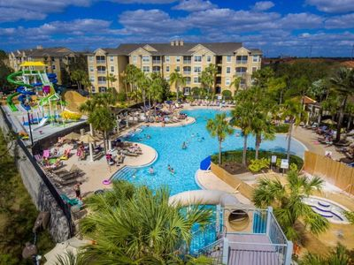 Photo for Premium Location 1.5  Miles to Disney Property and a New Water Park !