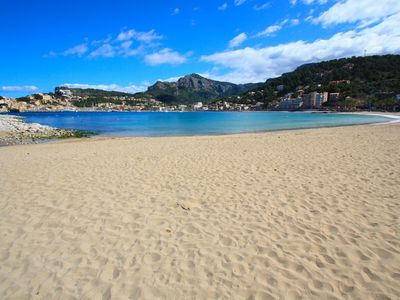 Photo for 2BR Apartment Vacation Rental in Port de Soller, Mallorca