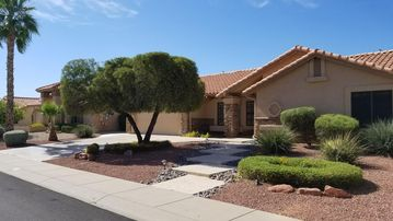 Ironwood Estates At Westbrook Village, Peoria, Arizona, Stati Uniti d'America