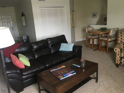 Photo for Downtown Two Bedroom Apartment