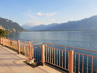 Photo for Montreux Lake View - The Freddie Mercury Residence