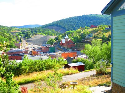 Photo for LITTLE MOUNTAIN RETREAT:  WALK TO HISTORIC DISTRICT, PARKS AND TRAILS NEARBY