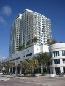 Photo for Beautiful condo located Q Club FORT LAUDERDALE BEACH RESORT