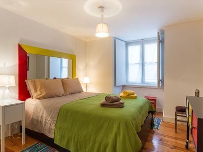 Photo for Misha's Place at Chiado! - Apartment for 4 people in Lisboa ciudad