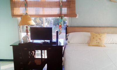 Photo for Modern, Cozy Azure Suites - New Kingston, Jamaica