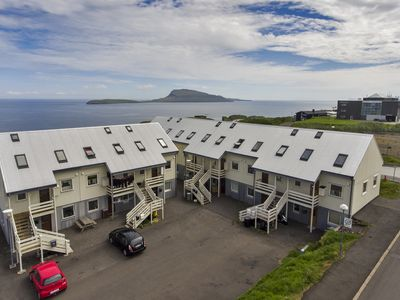 Photo for Stunning Apartment In Torshavn The Capital Of The Faroe Islands