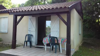 Photo for 2BR House Vacation Rental in SAINT CREPIN ET CARLUCET