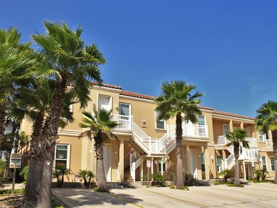 Photo for Pueblo del Padre 5: So close to everything -BEACH, RESTAURANTS, & ENTERTAINMENT!