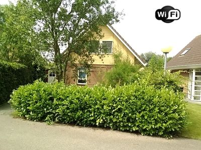 Photo for 3BR Bungalow Vacation Rental in Medemblik, Noord-Holland