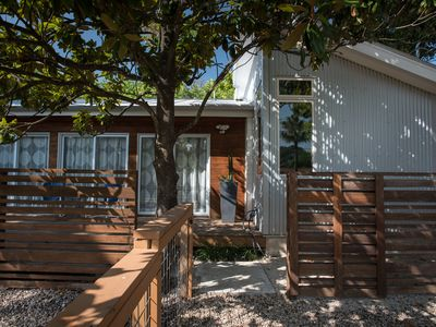 Photo for Modern South Austin Bungalow