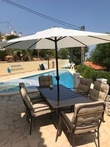 Photo for Holiday apartment Las Rotas for 6 persons with 3 bedrooms - Holiday apartment in a villa