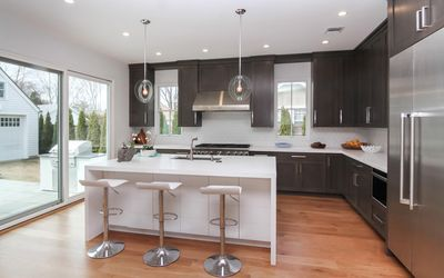 Photo for FABULOUS NEW CONSTRUCTION SOUTHAMPTON VILLAGE w/POOL