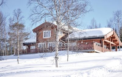 Photo for 3BR House Vacation Rental in Øverbygd