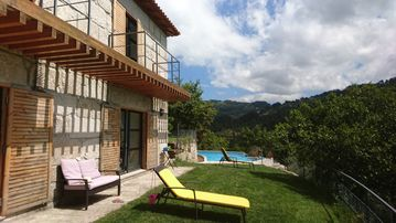 Villas with private polls & valley views, near Douro and close to Porto - Casa do Sobreiro