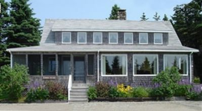 Photo for Secluded Cottage Located on 170 Private Acres on the Atlantic