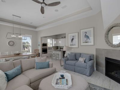 Photo for Beautiful Brand New Home-Community Pool-Short Walk to the Beach-Golf Cart