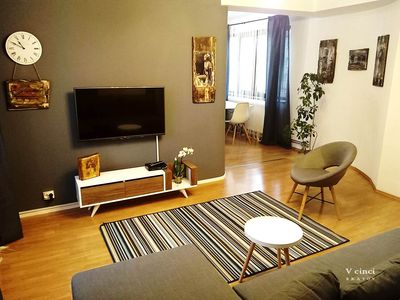 Photo for V5: Your apartment in Brasov City
