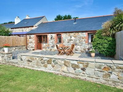 Photo for Y Betws - Two Bedroom House, Sleeps 4