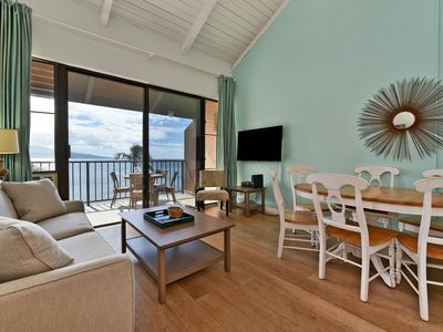 Photo for Last Min. Special! Adorable 3 Bedroom with an Amazing View - Maalaea Banyans 408
