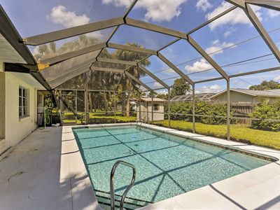 Photo for NEW! Port Charlotte Home w/ Screened Pool & Patio!