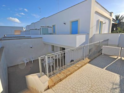 Photo for Apartment Tavernetta Mare Blu in Racale - 6 persons, 2 bedrooms