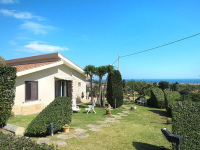 Photo for Vacation home in Avola, Sicily - 4 persons, 2 bedrooms
