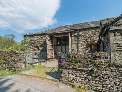 Photo for Vacation home Grasmere Farm  in Grasmere, Lake District - 4 persons, 2 bedrooms
