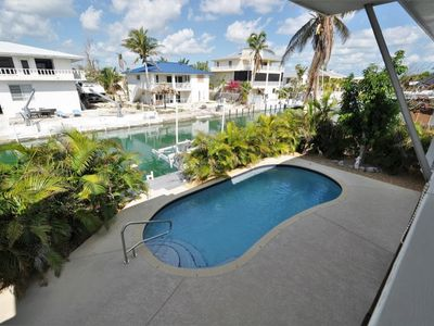 Photo for Mermaid Manor - Heated pool & boat dockage