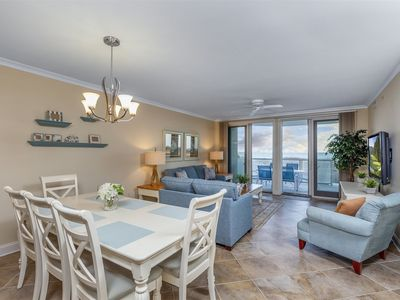 Photo for This spectacular Luxury Condo sleeps 10 in comfort & style.