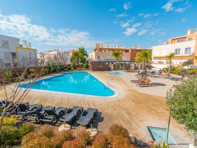 Photo for Cabanas Gardens 2 Bedroom Apartment with Pool View