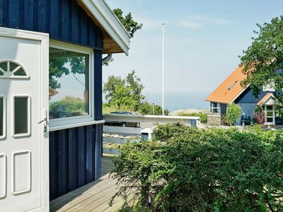 Photo for Large Holiday Home in Allinge Denmark With Sea View