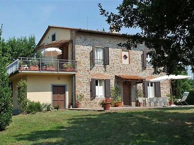 Photo for 2BR Apartment Vacation Rental in Tuscany, Pistoia