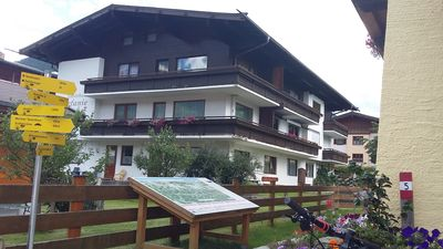 Photo for Modern apartment in the holiday paradise Hohe Tauern