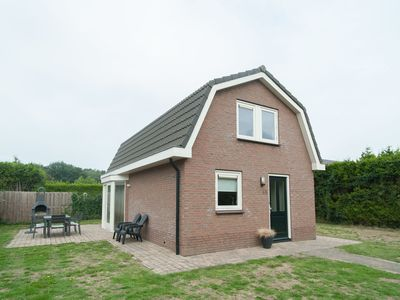 Photo for Pleasant detached holiday home, right behind the North Sea dunes at Noordwijk