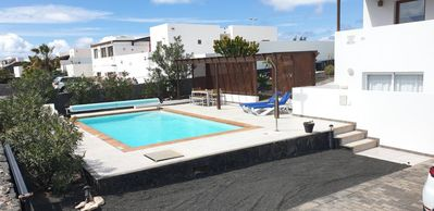 Photo for Las Brisas Apartment - Playa Blanca