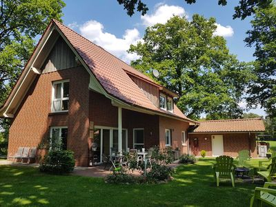 Photo for Guest house on the Aa valley, Germany